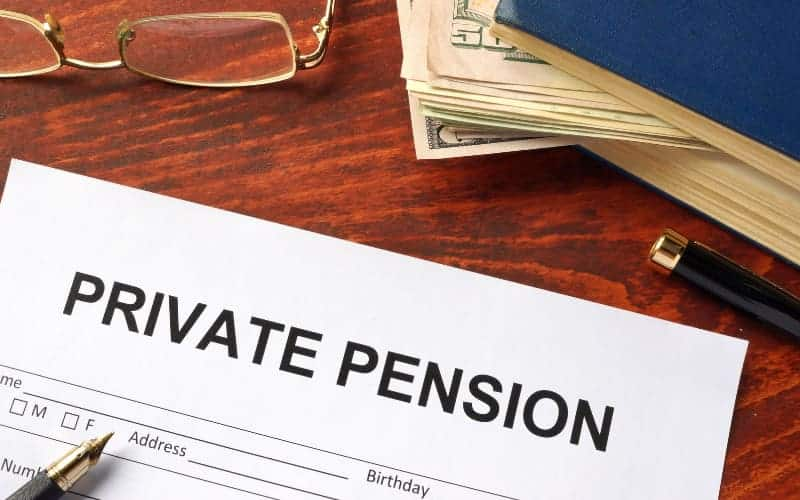 Ask Your Questions About Portability Of Private Pension