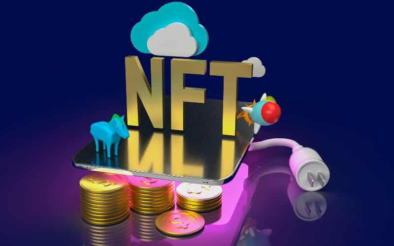 NFT What Are They And How Will They Change The World