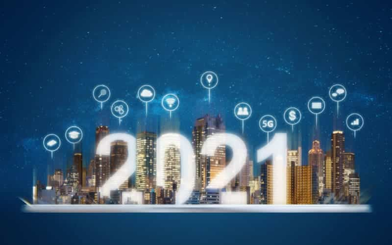 Learn About The 5 Technological Trends That Will Mark 2021 According To Experts