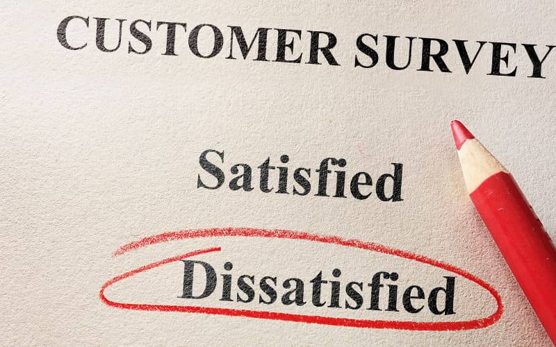 7 Keys To Dealing With Your Dissatisfied Customers On Social Networks