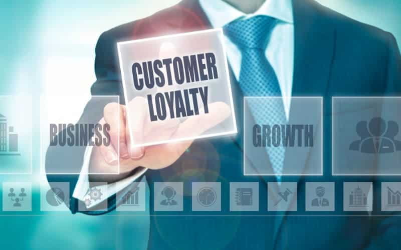 Why And How To Start Building Customer Loyalty