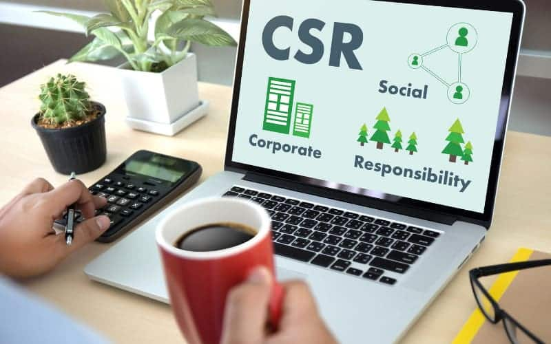 What Is CSR And How Is It Communicated On Instagram